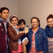 Happy Family!